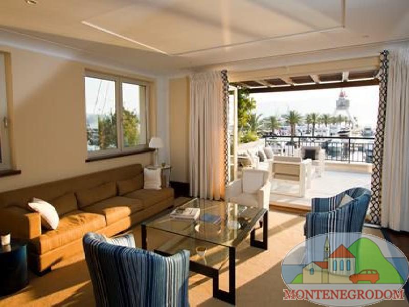 Купить вторичное жилье в черногории