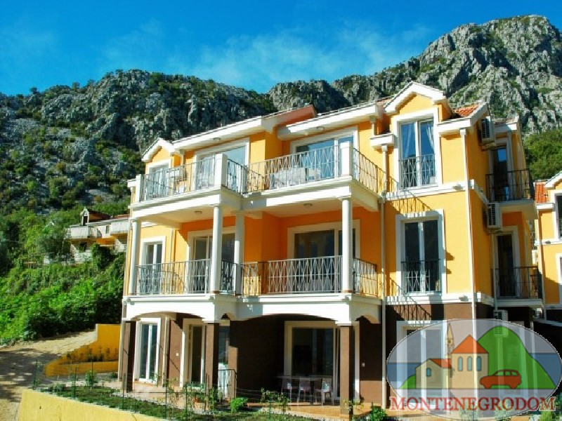 Недвижимость в черногории и черногория дома