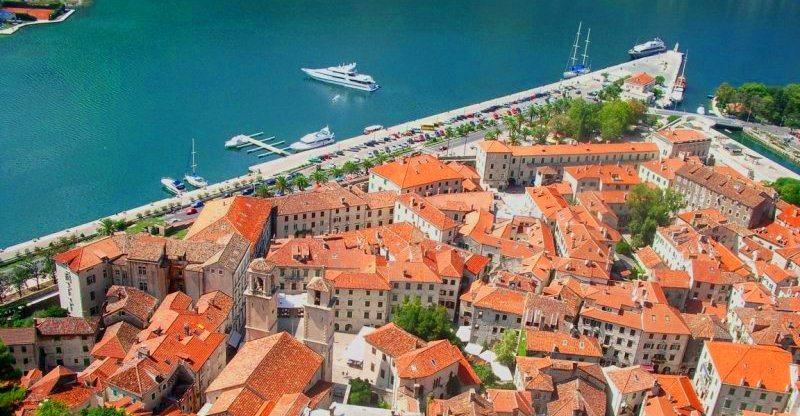 налог на недвижимость в черногории